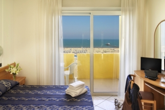 residence hotel piccadilly bilocale rimini