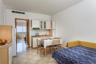 residence rimini piccadilly bilocale
