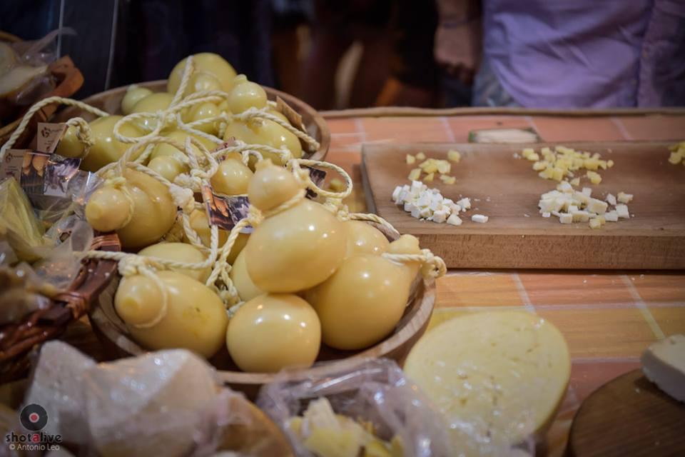 mercatino del gusto maglie evento consigliato hotel delle palme lecce puglia salento