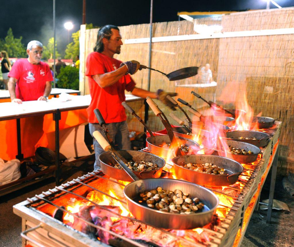 festa della municeddha evento consigliato dall'hotel delle palme lecce salento puglia