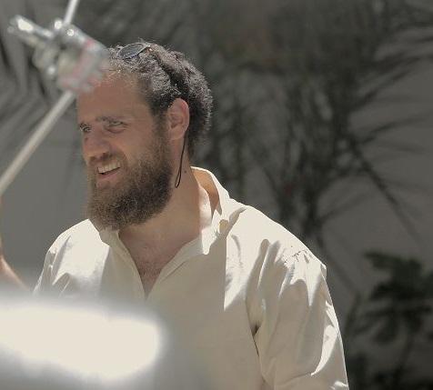 cortometraggio di enzo d'arpe evnto consigliato hotel delle palme lecce proiezione lecce salento puglia