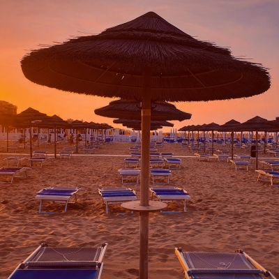 image offer Hotel Tiffany Rimini
