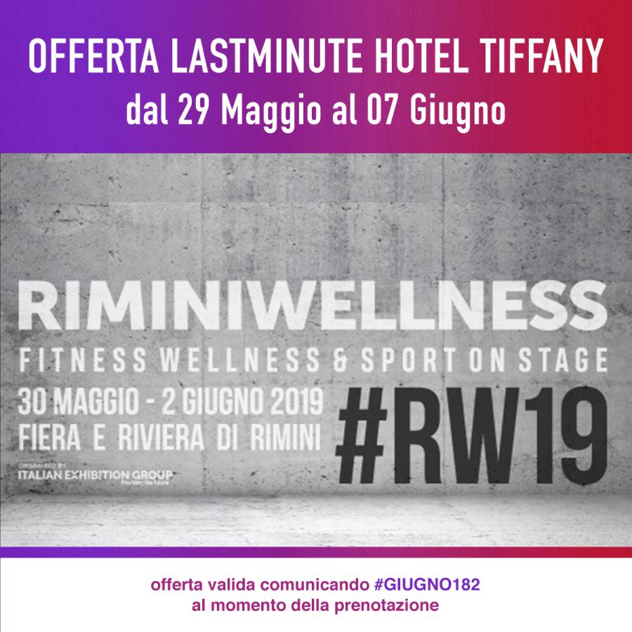 Offerta Rimini Wellness 2019