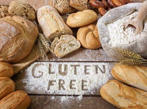 Gluten Free Expo 2018 Rimini