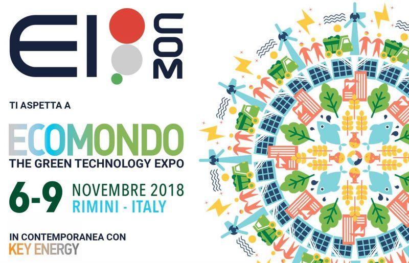 Offerta Ecomondo 2018