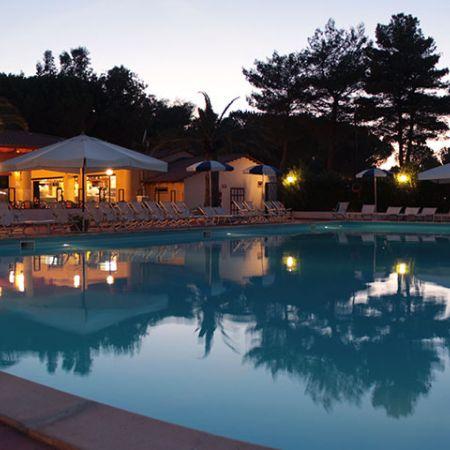 Photogallery, Villaggio Camping Arco Naturale Club