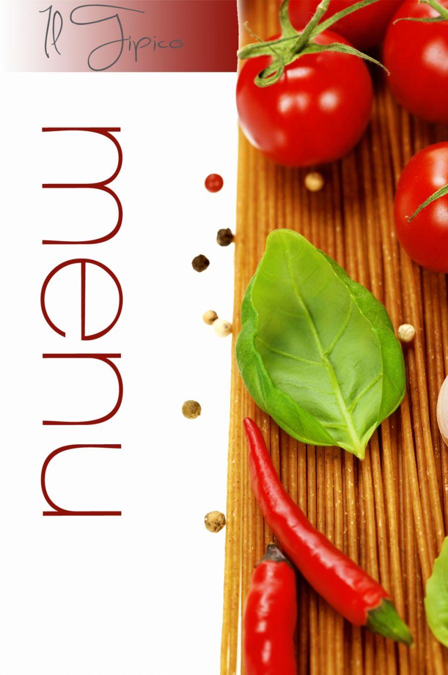 Un menu tutto mediterraneo