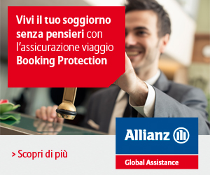 Insure with Allianz your Holiday in Rimini