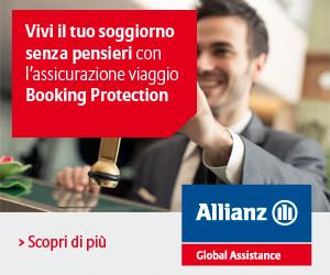 Assicura con Allianz il tuo soggiorno a Rimini