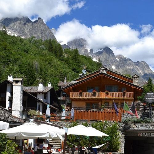 Offerte estate in Val d'Aosta