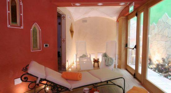 Offerta vacanze benessere al Monte Bianco