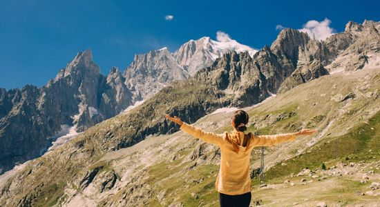 Offerte di settembre in Valle d'Aosta