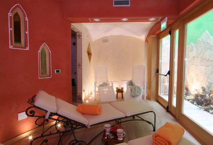 Offerta vacanze benessere al Monte Bianco | Hotel Pilier D\'Angle