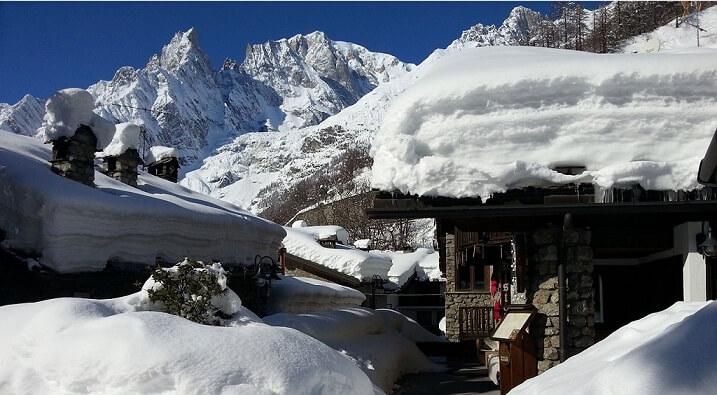 Offerte dicembre in Val d'Aosta
