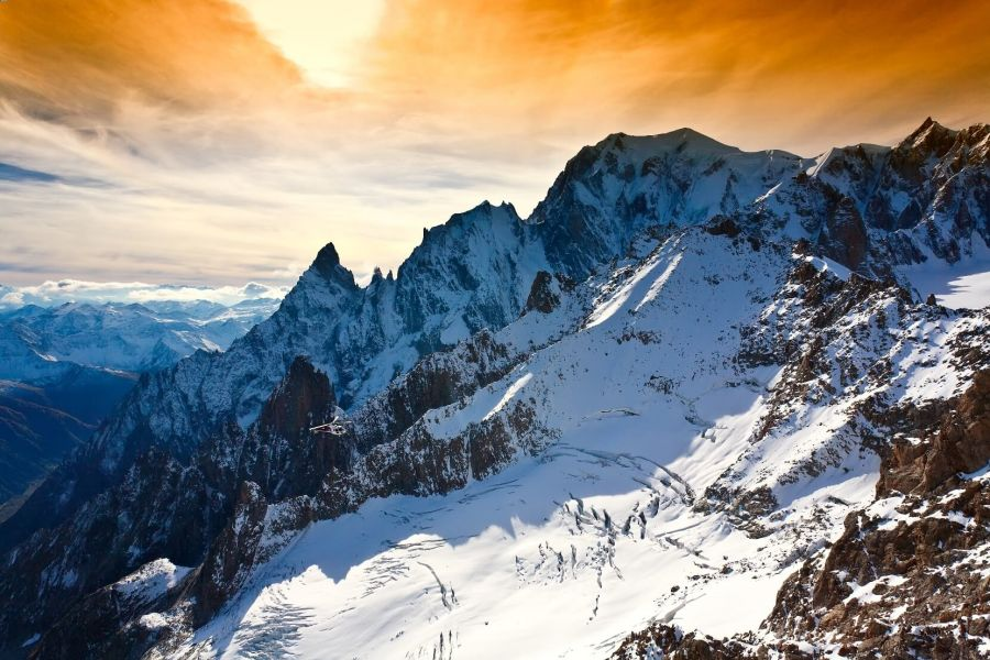 Last minute inverno a Courmayeur