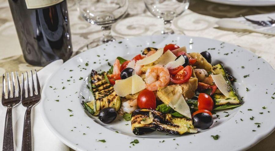 Offerte pensione completa in Romagna