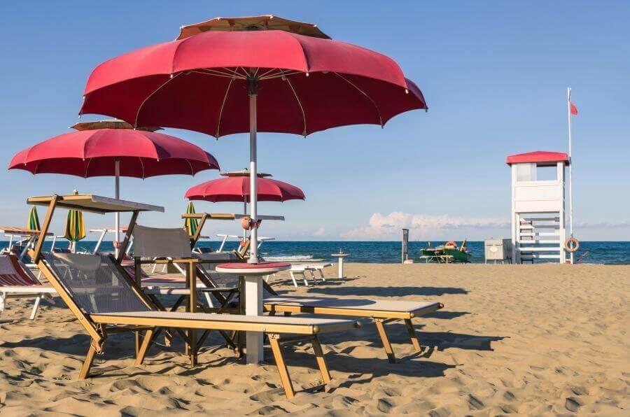 Formule tout compris avec early booking en Romagne