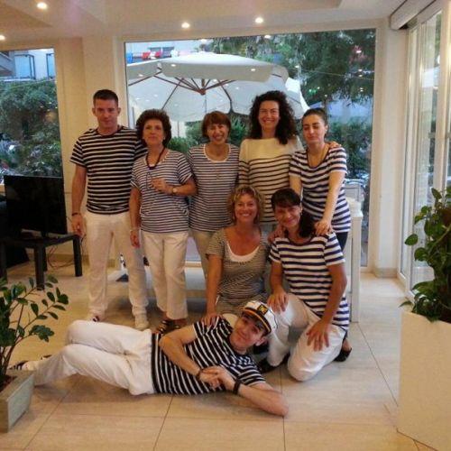 Tante idee per le vacanze a Riccione