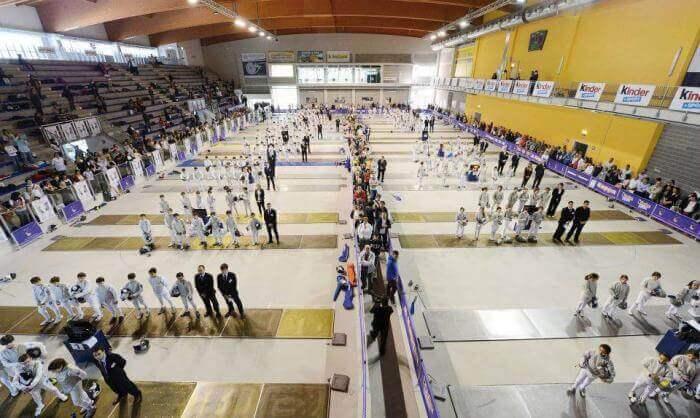 Sport a Riccione 2019