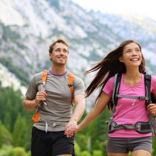 Vacanze con escursioni a San Martino di Castrozza