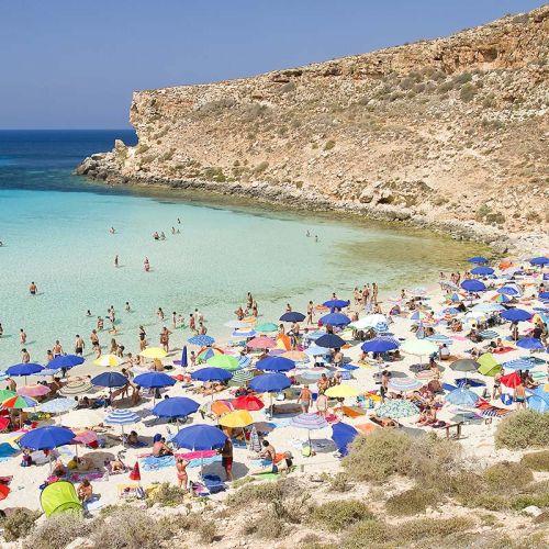Offerte prenota prima Lampedusa 2019