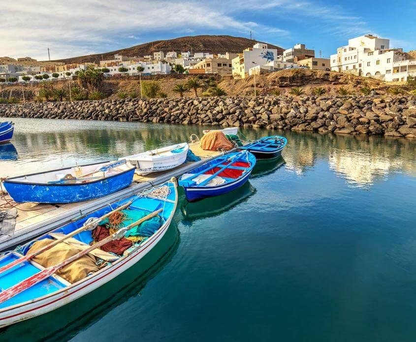 Offerte settembre Lampedusa