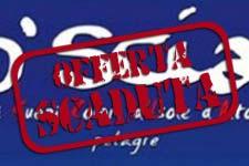 Offerta O'Scia 2012 Lampedusa