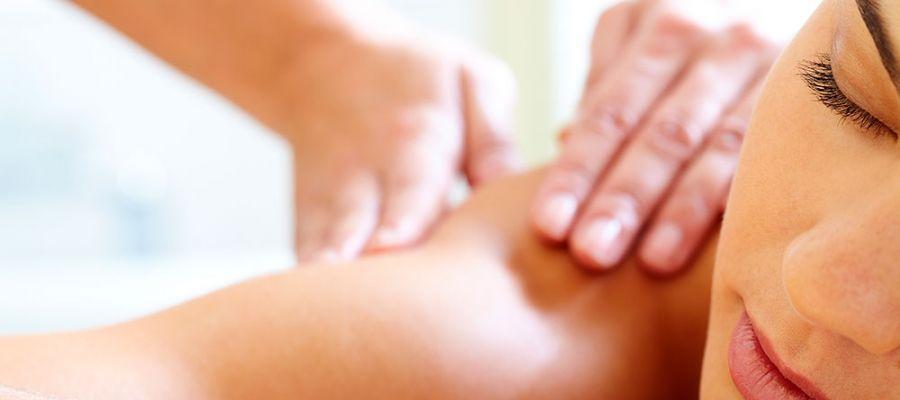 Massaggi e trattamenti totali
