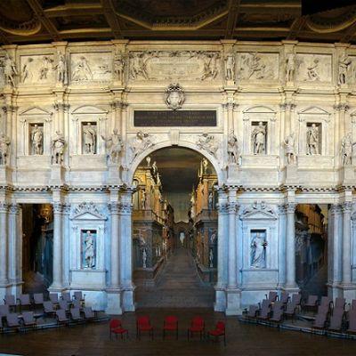 Offerte hotel vicino al Teatro Olimpico Vicenza