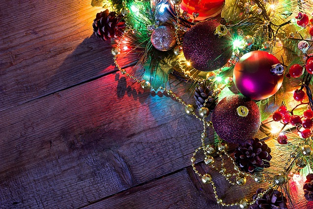 Pacchetto Natale vicino a Vicenza