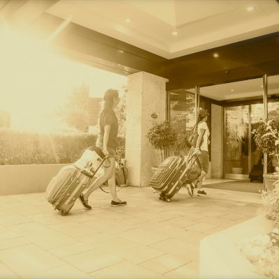 photogallery Airport Hotel Bologna