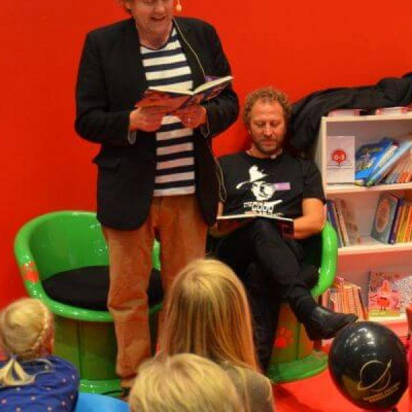 Offerta Children's Book Fair Bologna