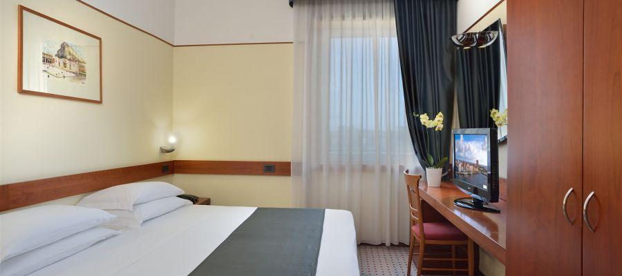 Pacchetto hotel per l'ospedale a Bologna