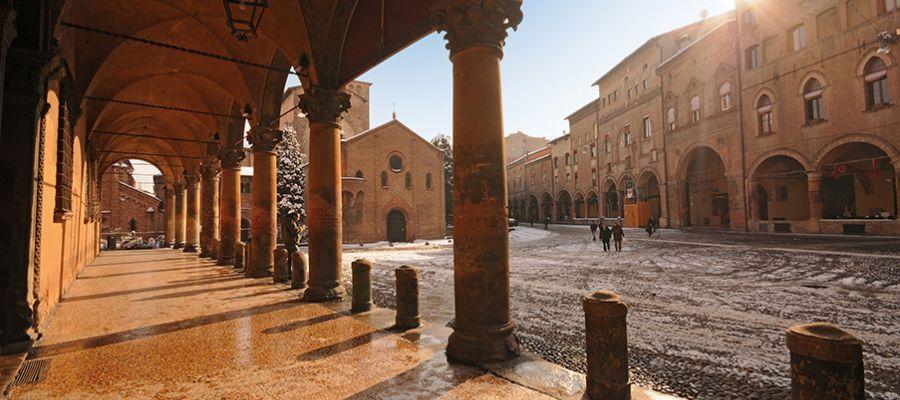 Pacchetto Mostre a Bologna