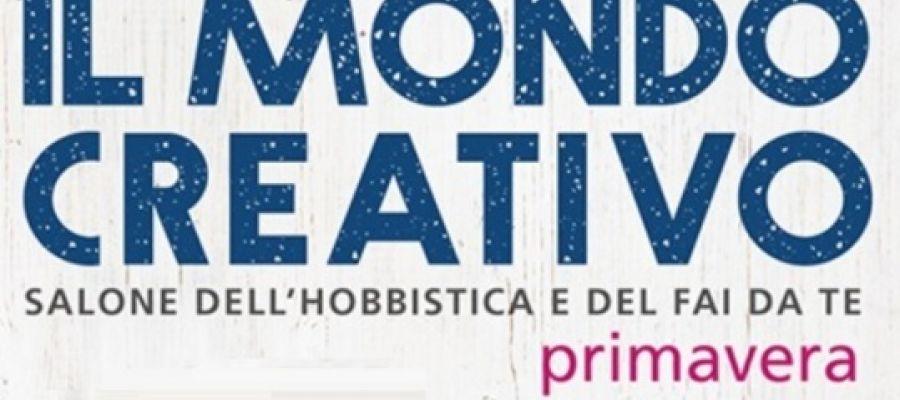 Last minute Mondo Creativo 2017