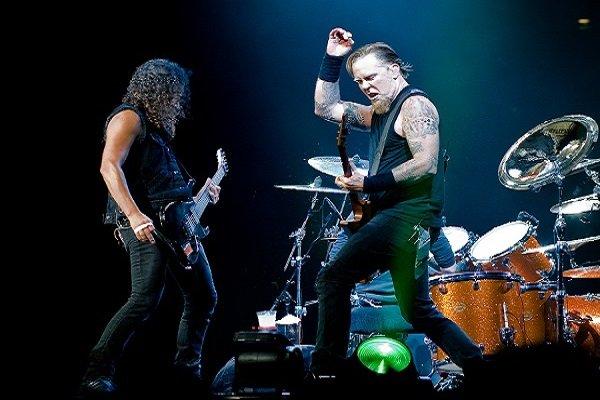 Offerta concerto Metallica a Bologna