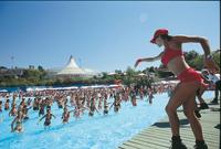 SPORT DANCE RIMINI , OFFERTA HOTEL PER CAMPIONATI SPORT DANCE