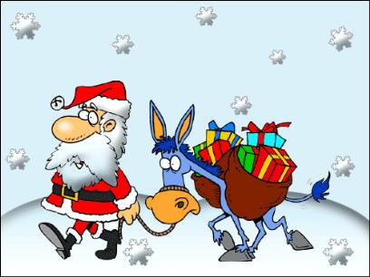 Immagini Animate Buon Natale E Felice Anno Nuovo.Buon Natale E Felice Anno Nuovo Hotel Jorena