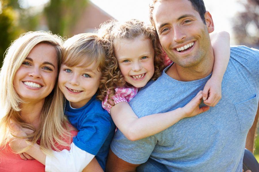 Offer for family hotel  Rimini