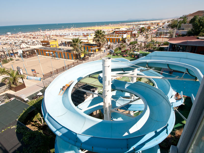Offerte all inclusive Rimini Marebello