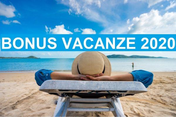 Aderiamo al Bonus Vacanze