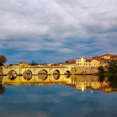 Offerta hotel a Rimini aperto tutto l'anno
