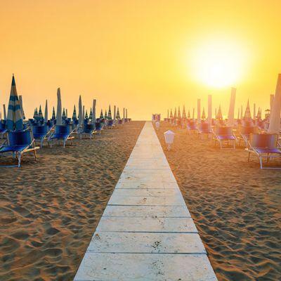 Offerta soggiorni periodo dal 3 luglio al 10 luglio - Hotel 4 stelle fronte mare