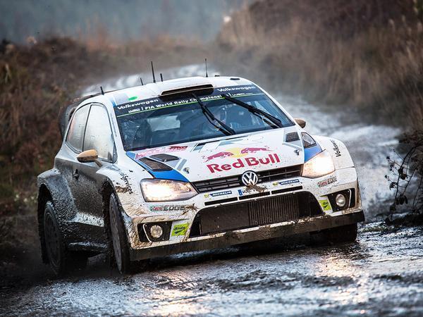 Offerta Rally Legend 2019 - Hotel 4 stelle fronte mare