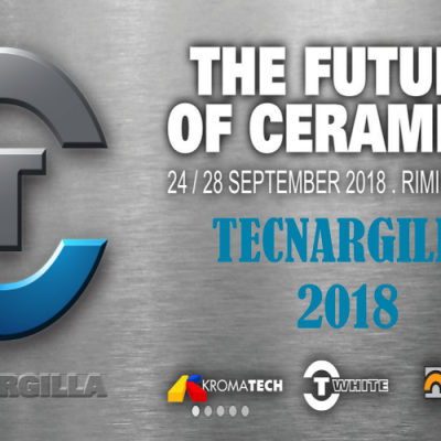 Offer for TECNARGILLA Trade Fair Rimini 2018  in 4 Star Hotel Rimini directly on the beach