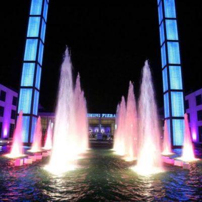 Offerte hotel 4 stelle vicino alla Fiera di Rimini eventi 2018