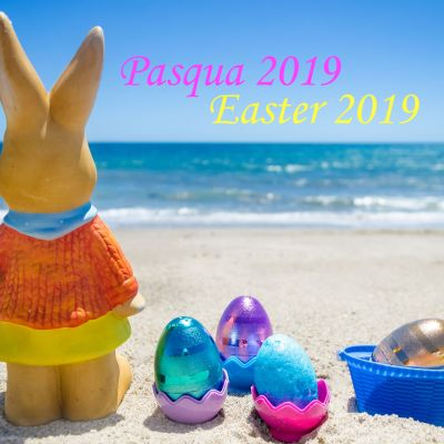 Oferte PASQUA 2019 in HOTEL + PARCHI DIVERTIMENTO e SPA