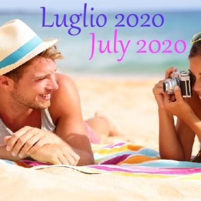Offers JULY 2020 in SEAFRONT Hotel