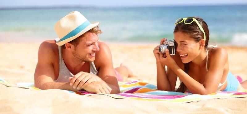 Offerte LUGLIO 2019 in hotel sulla spiaggia