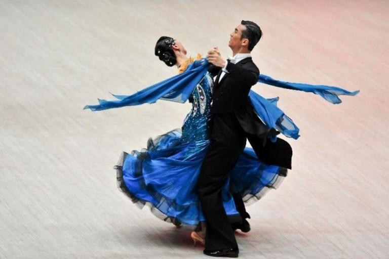 Offerta SPORT DANCE Rimini hotel vicino alla Fiera
